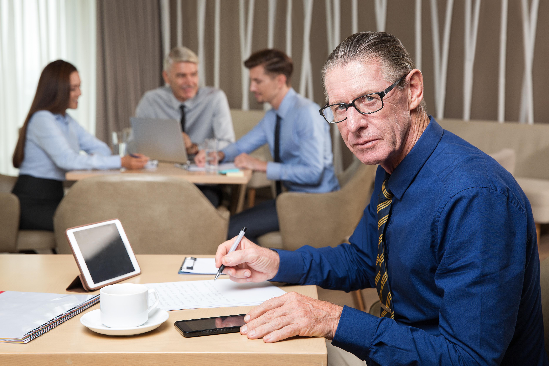 Most Effective Seniors Dating Online Services In Denver